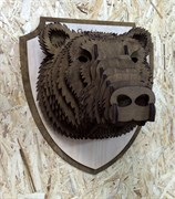 Голова Медведя